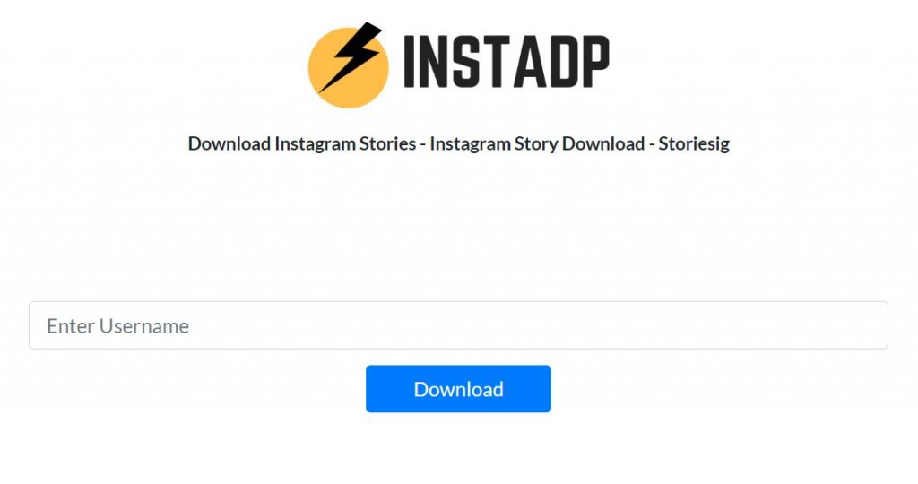How to Download Instagram Stories on Android, iPhone & Desktop